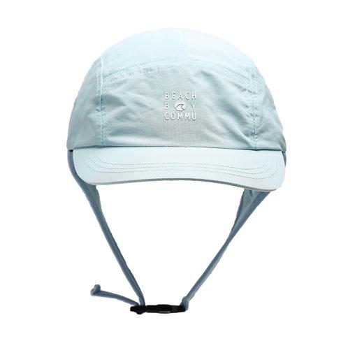 Beach Boy Commu - Sky blue Surf Cap