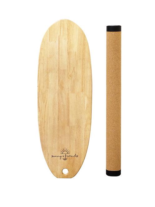 Sunny & Friends: Balance Board