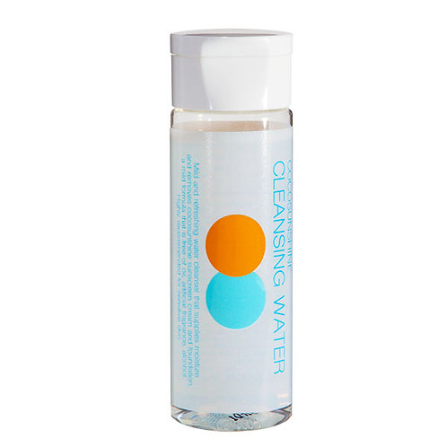 Coco Sunshine Cleansing water