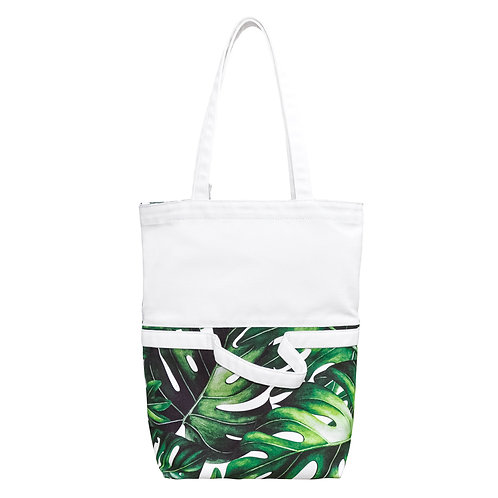 CANWATT : Canvas tote bag