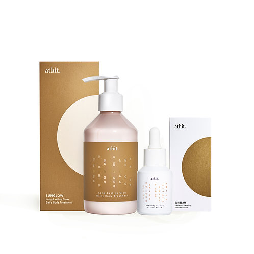 athit culture : 001Tan Kit - The Duo SUNBEAM and SUNGLOW
