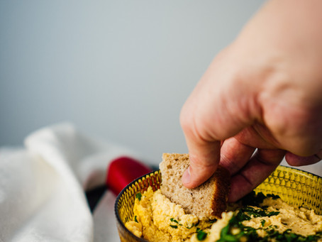 Dips to save your picnic