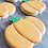 Thumbnail: October 30,  Decorated Sugar Cookies