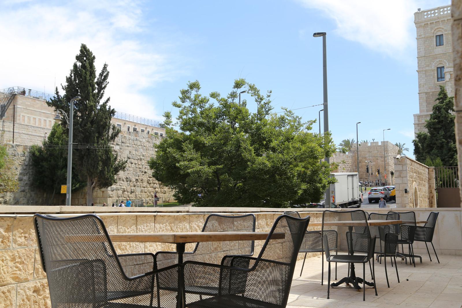 Fullscreen Page | The School Hostel | Jerusalem | Comfortable