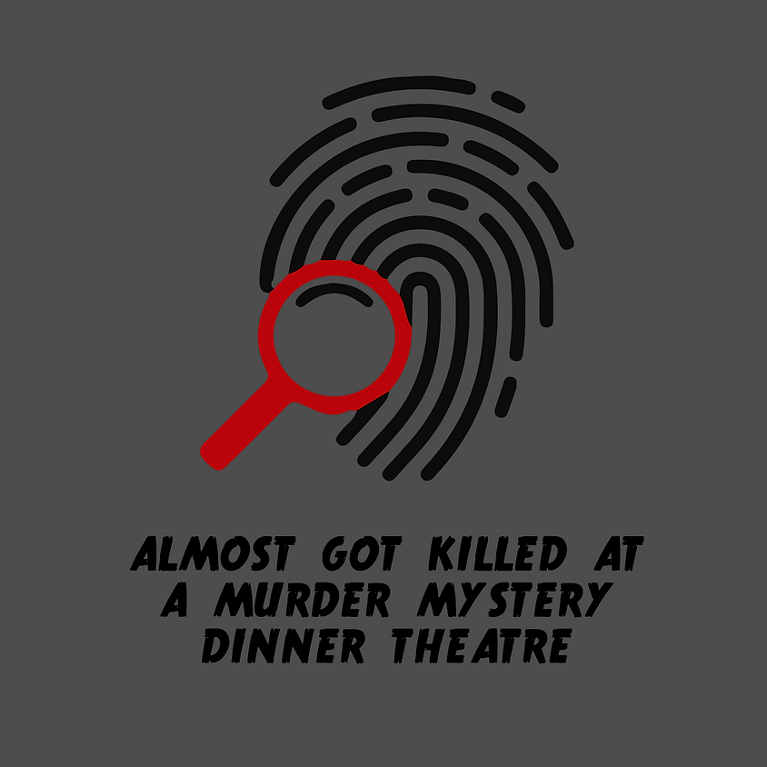 'Til Death Do Us Part - Wedding Murder Mystery Show - Oct. 19th
