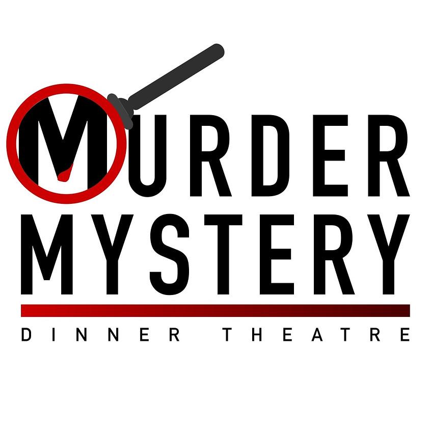 Top Shelf Tragedy, A Murder Mystery Dinner Theatre