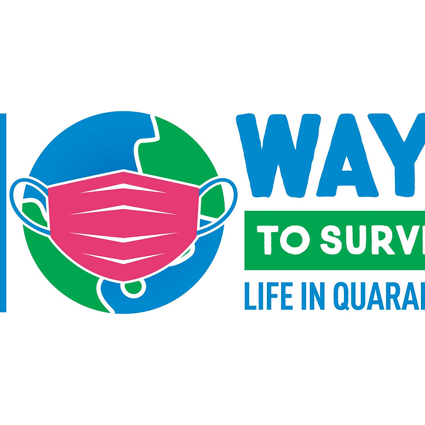 Virtual Production: 10 Ways to Survive Life in a Quarantine