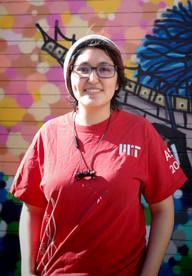 Athena Sanchez