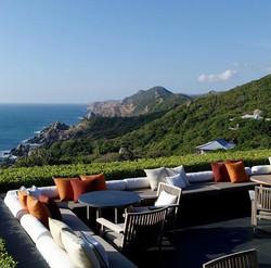 Beautiful Amand Resort, Vinh Hy Bay