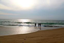 Mexican Beach Adventure