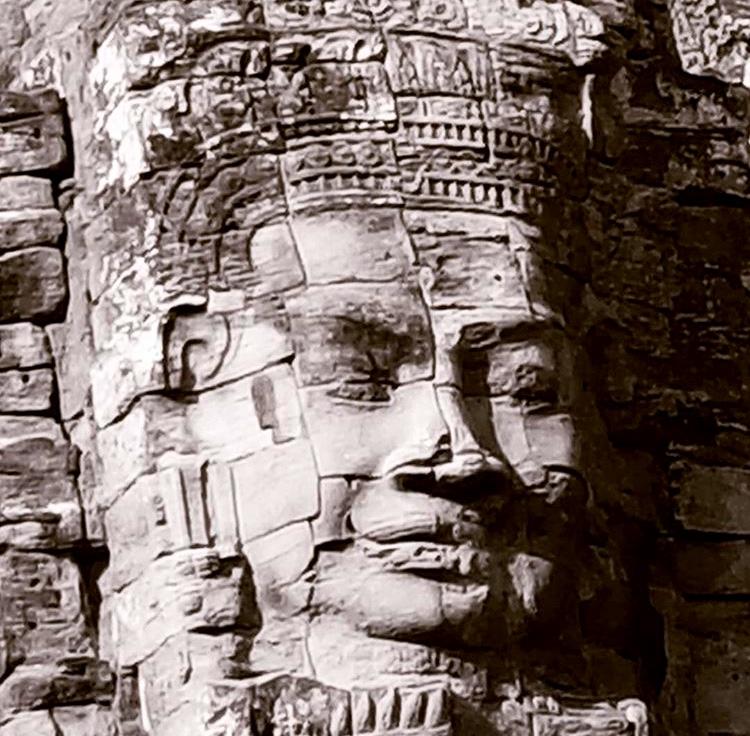 Temples of Angkor, Siem Reap