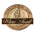 Get your Thumbs Up Wine Trail Passports!