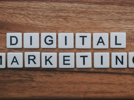 Cos'è il Digital Marketing e perché è importante?