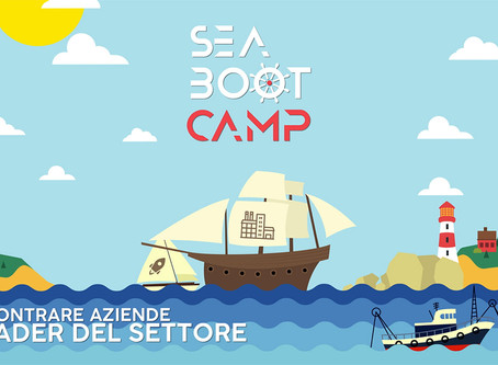 L'esperienza del SEA Boot Camp