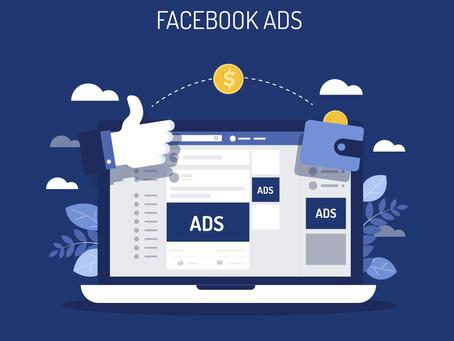 Facebook Ads: cos'è e come funziona