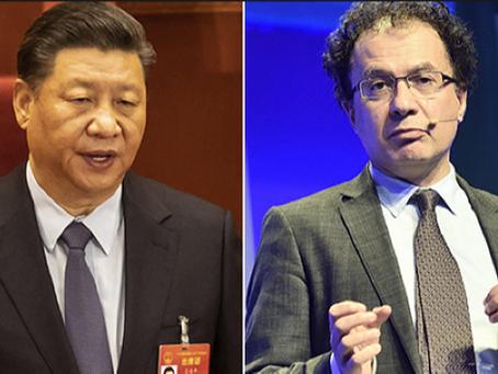 """Sicilia – Cina: un modello """"win win"""""""