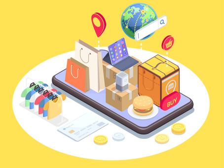 Crescita E-commerce: +162% di ordini