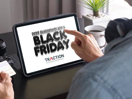 Black Friday: 5 cose da fare se hai un e-commerce