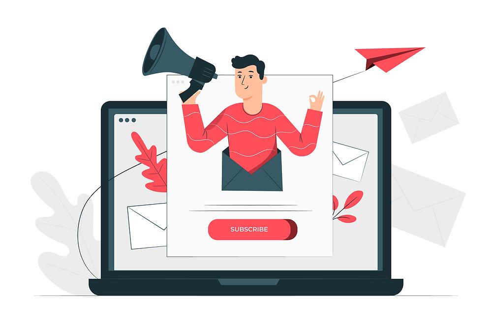 newsletter cos'è e a cosa serve