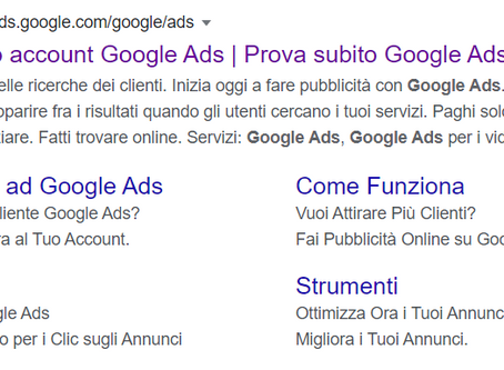 Google Ads come funziona e perché è fondamentale