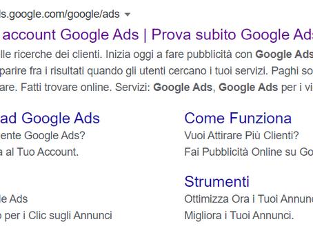Perchè investire in Google Ads e come funziona