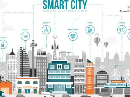 Smart City, la tecnologia digitale migliora la qualità della vita