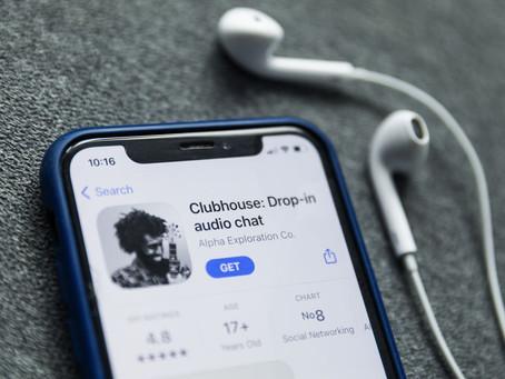 Clubhouse: cos'è e come funziona
