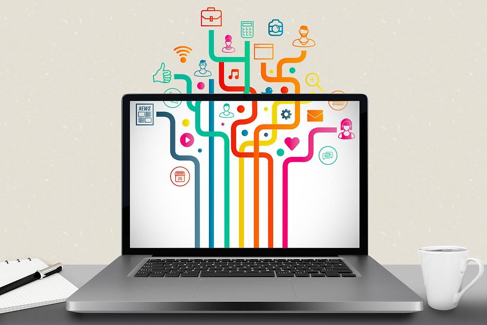 pc homepage e-commerce