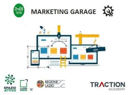 Marketing Garage: Aziende sempre più Digital con Traction