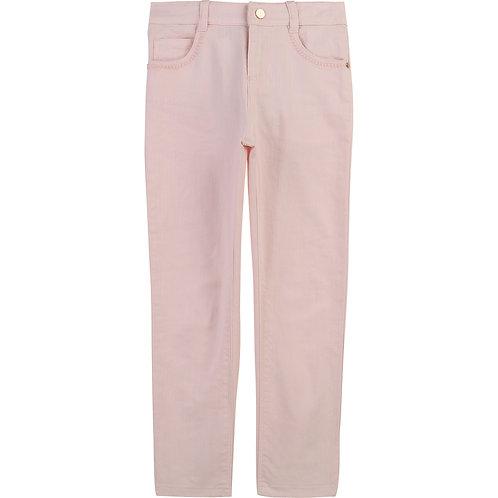 Pantalon rose - Carrément beau