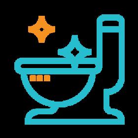 Sanitation WC