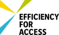 Efficiency for Access logo