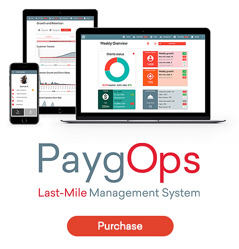 PaygOps Install-for-FREE plan