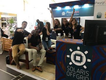 Solaris Offgrid Nairobi