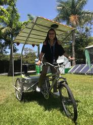 Lorena bike
