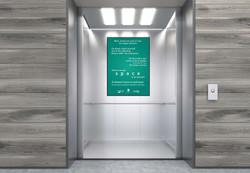 Elevator Ad 2