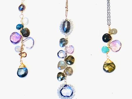 Why wear jewelry?