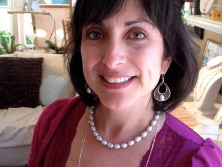 CUSTOMER CELEBRATIONS:  I Love My Julie Tuton Jewels!