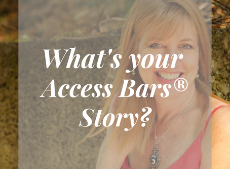 What's your Access Bars® story?
