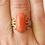 Thumbnail: Coral Fountain Ring