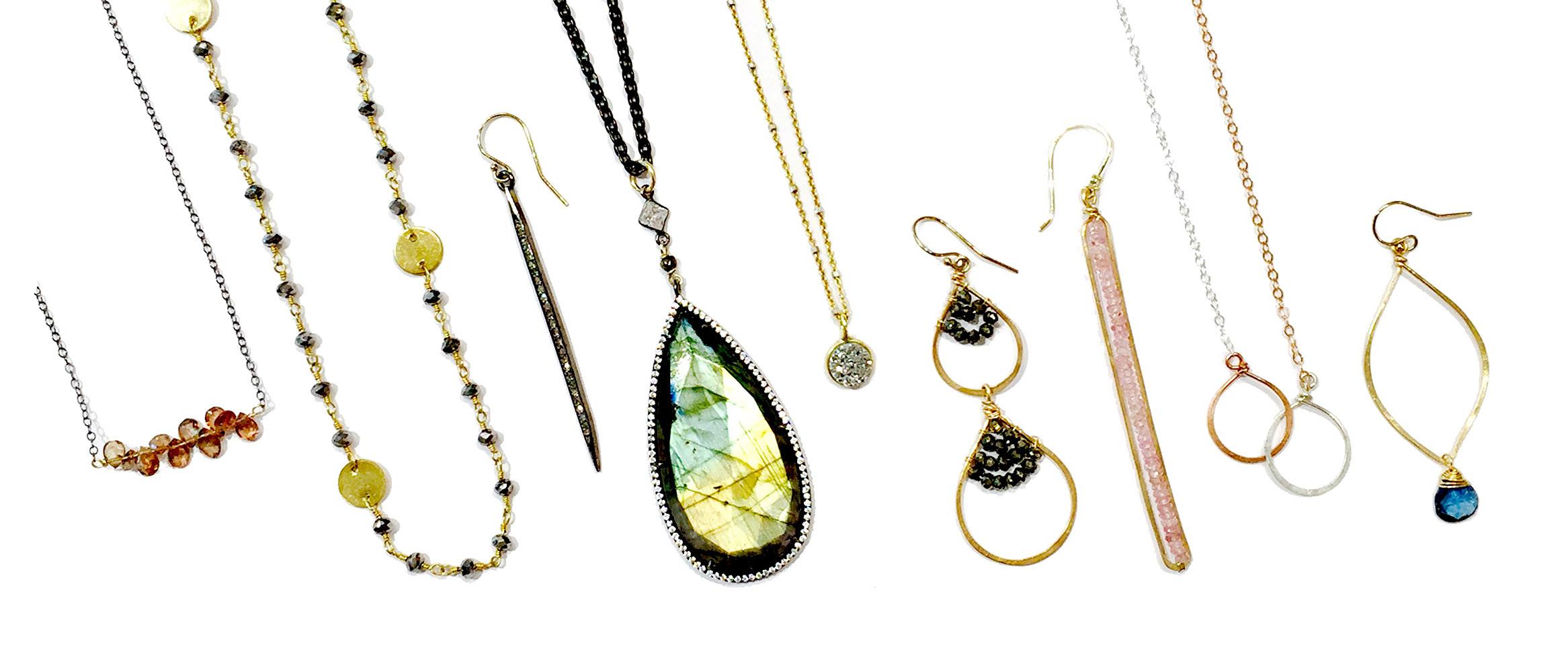 Julie Tuton Jewelry