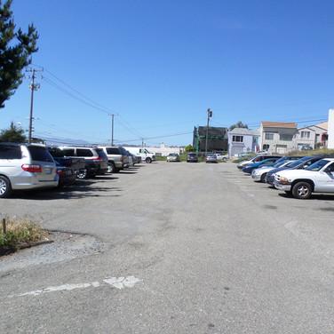 19th Autobody Center SF location / overflow lot