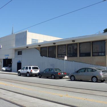 19th Autobody Center SF location