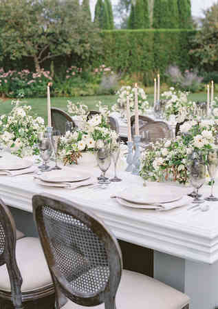Willow Hill    Event Interiors   Vermont