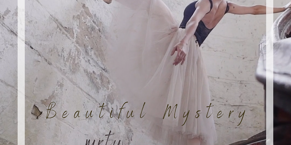 MRTU - BEAUTIFUL MYSTERY