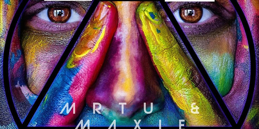 MRTU & MAXIE - ITs Alrite