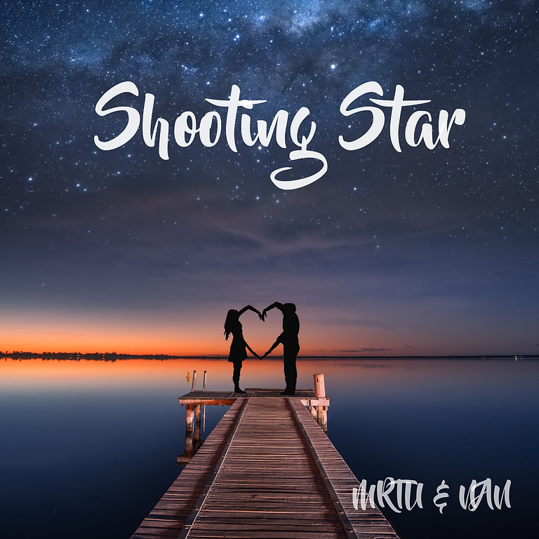 MRTU & NAN - Shooting Star