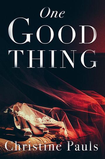 One Good Thing.JPG
