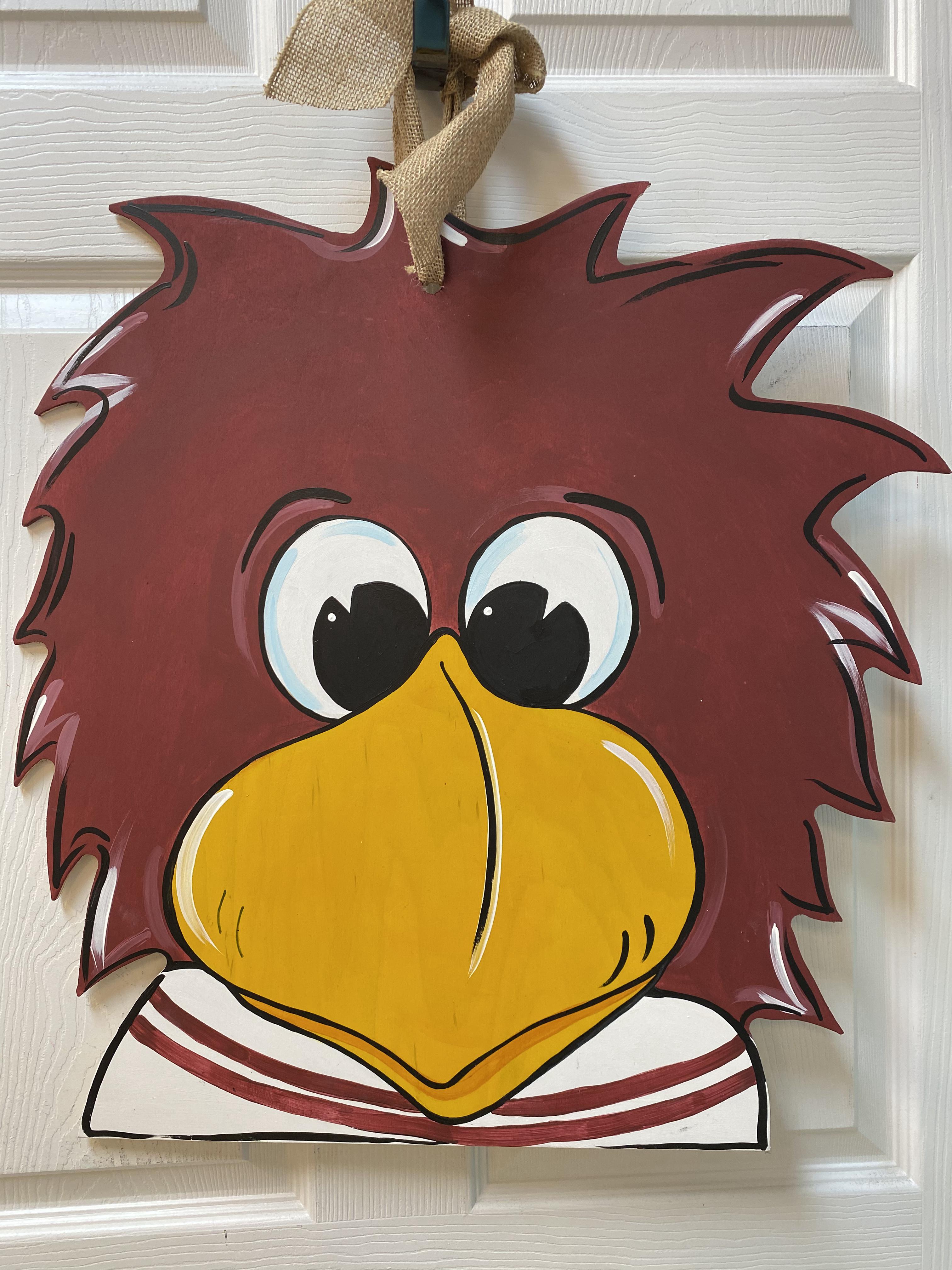 Cocky Board