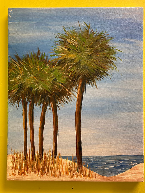 Wednesday, March 24, Isle of Palms, 6:30-8:30pm